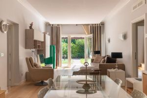 Appartamento Oasi : Vista esterna