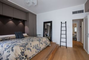 Appartamento Oasi : Camera padronale