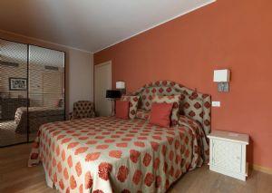 Appartamento Oasi : Camera matrimoniale