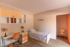 Appartamento Oasi : Camera singola