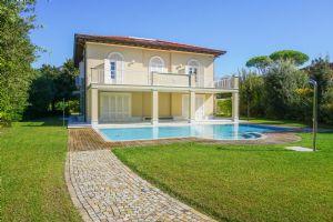 Villa Grecale villa singola in vendita Forte dei Marmi