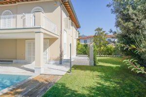 Villa Grecale : Outside view