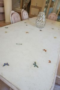 Villa Grecale : Dining room