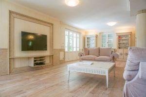 Villa Grecale : Lounge