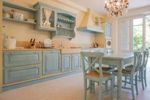 Villa Grecale : Kitchen
