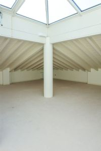 Villa Grecale : Inside view