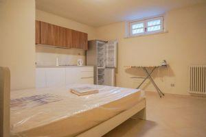 Villa Grecale : Double room