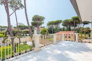 Villa Selene : Terrazza panoramica