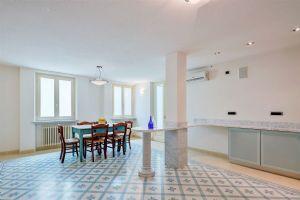 Villa Selene : Sala da pranzo
