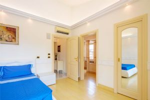 Villa Selene : Double room