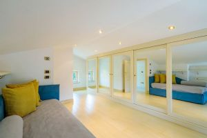 Villa Selene : Single room