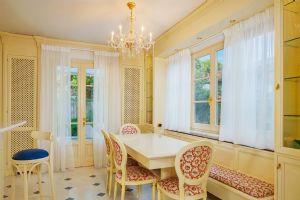 Villa Selene : Cucina