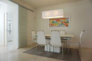 Villetta Miraggio : Dining room