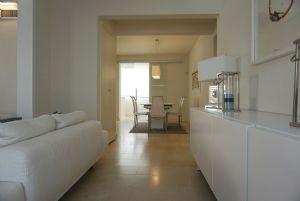 Villetta Miraggio : Inside view