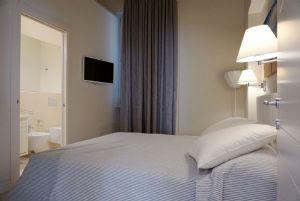 Villetta Miraggio : master bedroom