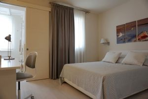 Villetta Miraggio : Double room