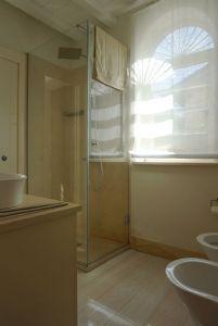 Villetta Miraggio : Bathroom with shower
