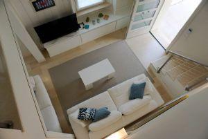 Villetta Miraggio : Lounge