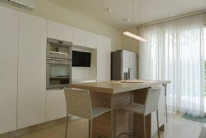 Villetta Miraggio : Kitchen