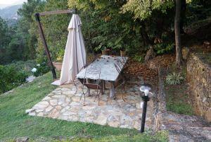 Villa pietra Cipollino  : Vista esterna