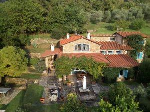 Villa pietra Cipollino  : Zona relax