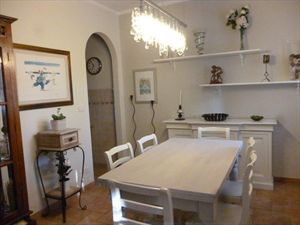 Villa Beatrice  : ground floor