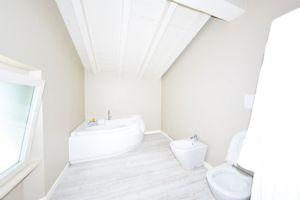 Villa Romanza : Ванная комната