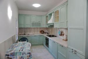 Villa Miriam : Кухня