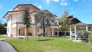 Villa Laguna : Вид снаружи