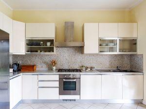 Villa Laguna : Кухня