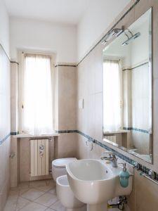 Villa Laguna : туалет