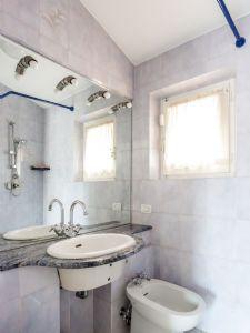 Villa Laguna : Ванная комната с душем