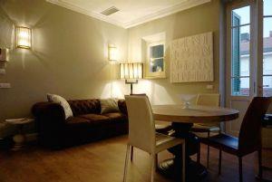 Appartamento Rigoletto : Интерьер