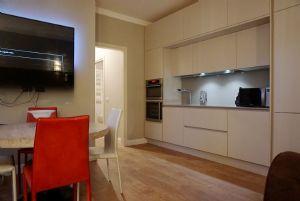 Appartamento Rigoletto : Кухня