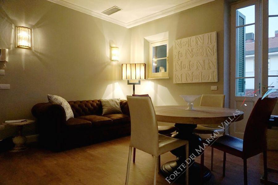 Appartamento Rigoletto - appartamento in affitto Forte dei Marmi
