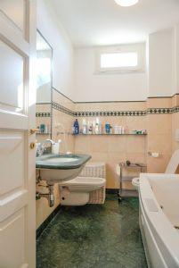 Appartamento Fidelio : Ванная комната с ванной