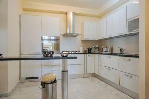 Appartamento Fidelio : Кухня