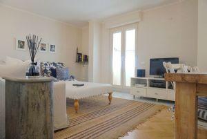 Appartamento Fidelio : Гостиная