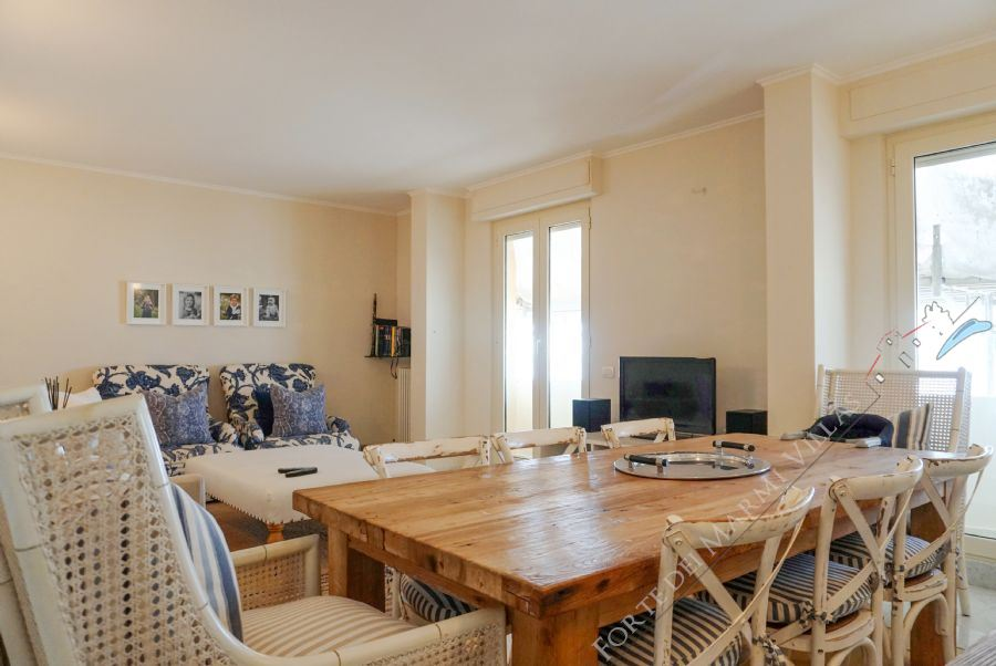 Appartamento Fidelio 5 комн. Продажа Виареджио