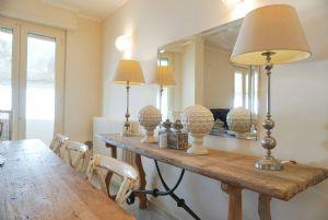 Appartamento Fidelio : Столовая