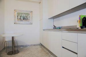 Appartamento Giustino : Cucina