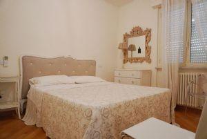 Appartamento Giustino : Camera matrimoniale