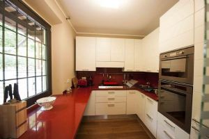 Villa Sunset : Кухня