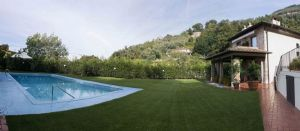 Villa Sunset : detached villa to rent  Camaiore