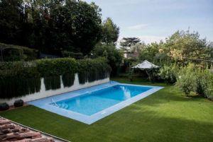 Villa Sunset : Вид снаружи