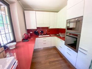 Villa Sunset : Cucina