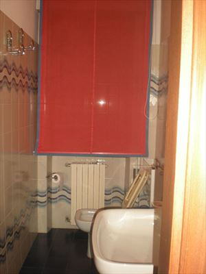 Villa  Carrarese   : Bathroom with shower