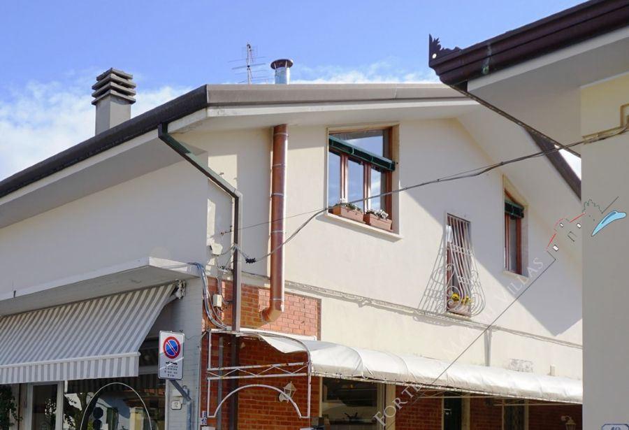 Appartamento Mirto appartamento in affitto Forte dei Marmi