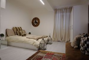 Appartamento Lauro : Double room