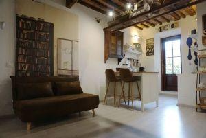 Appartamento Lauro : Lounge